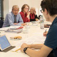 Jugend aktiv beteiligen und deutsch-japanische Zusammenarbeit 2.0: Ergebnisse des ersten Kreativ-Kolloquiums